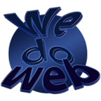 We at we do web business specialises in website design and print design branding for local companies in Brighton
